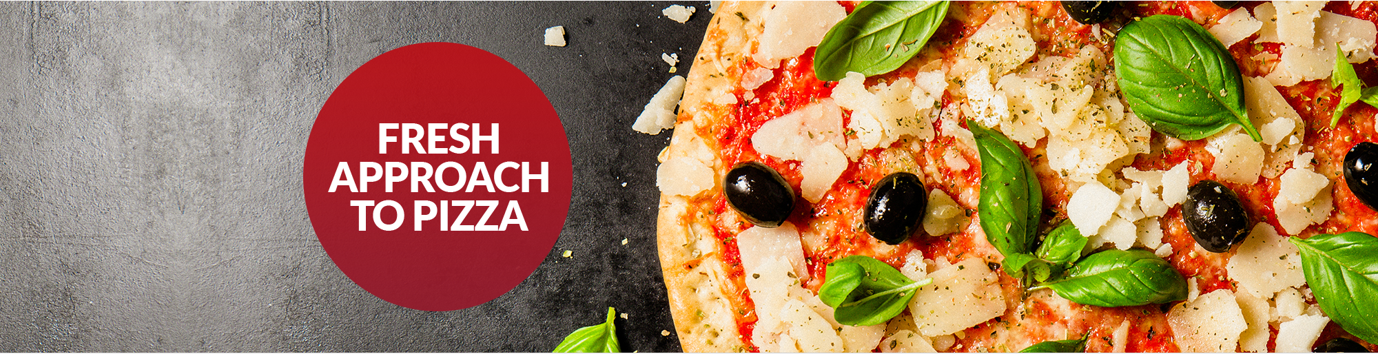 Milano Pizza Franchise